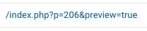 Google Analyticsでプレビューがカウントされている