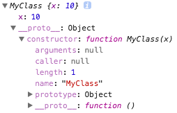 関数(オブジェクト)をコンソールで確認